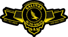 The Salinas Auto Sales logo