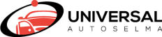 Universal Auto Selma logo
