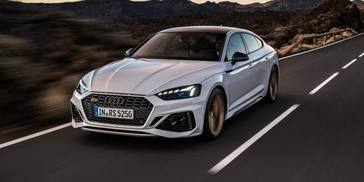 2020 Audi Models Western Motors Fresno