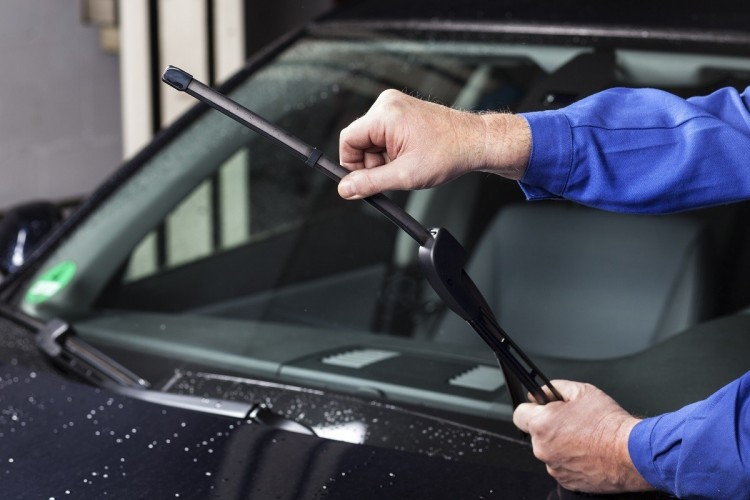 Windshield Wipers Western Motors Fresno