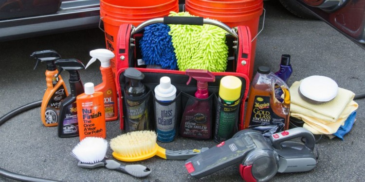 Car Cleaning Western Motors Fresno