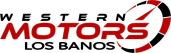 Western Motors Los Banos logo
