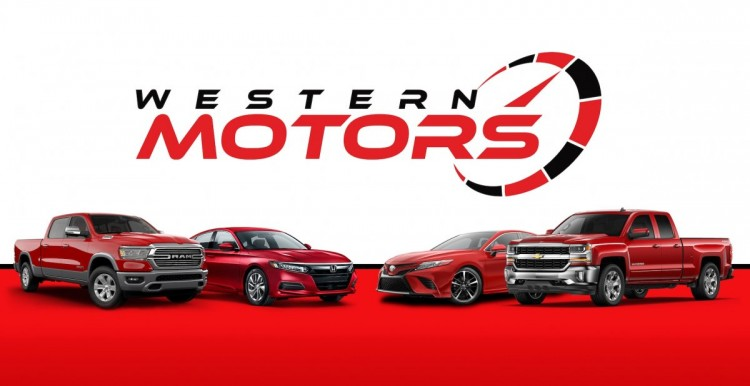 Western Motors Merced