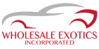 Wholesale Exotics INC logo