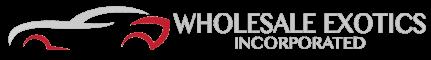 Wholesale Exotics INC logo